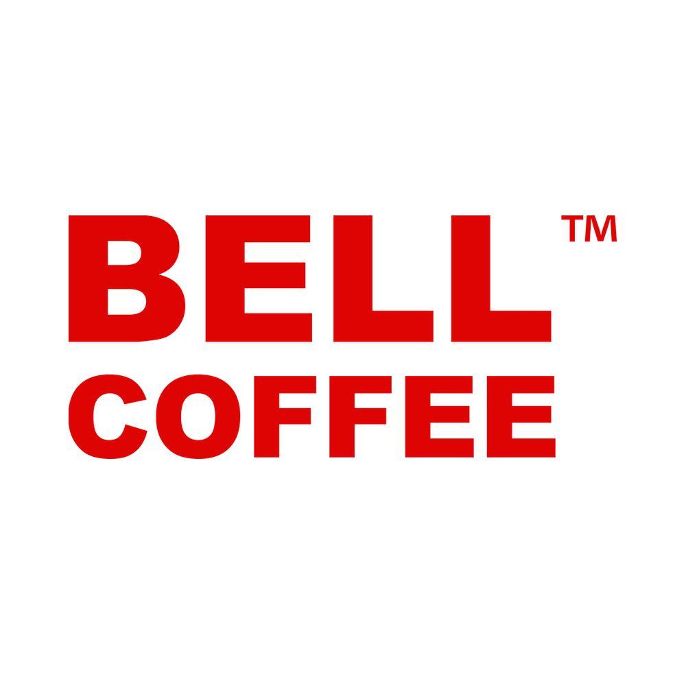 Bell Coffee brand logo