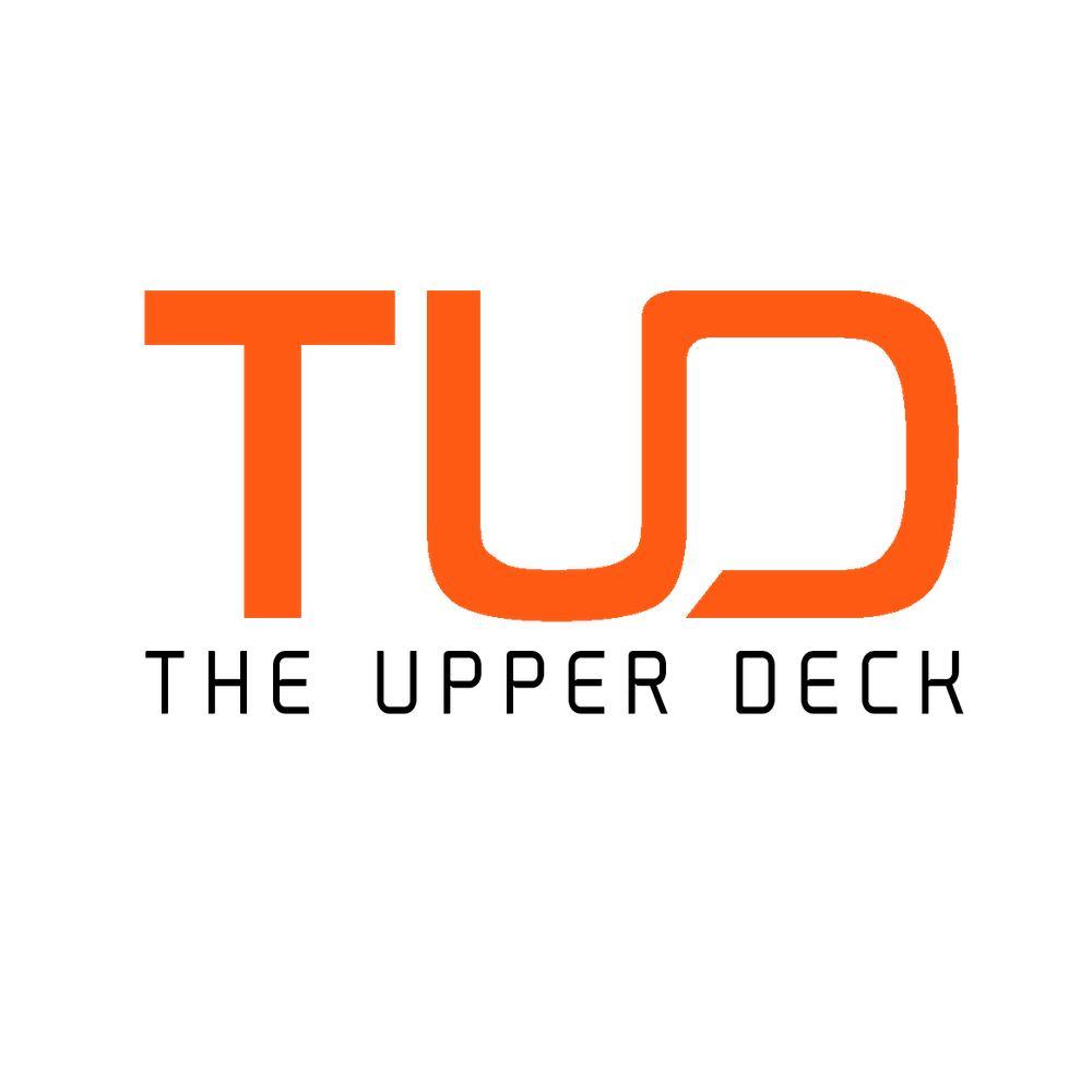The Upper Deck logo