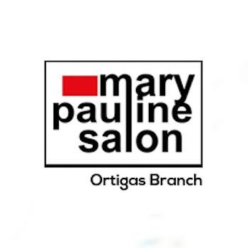 Mary Pauline Salon brand logo