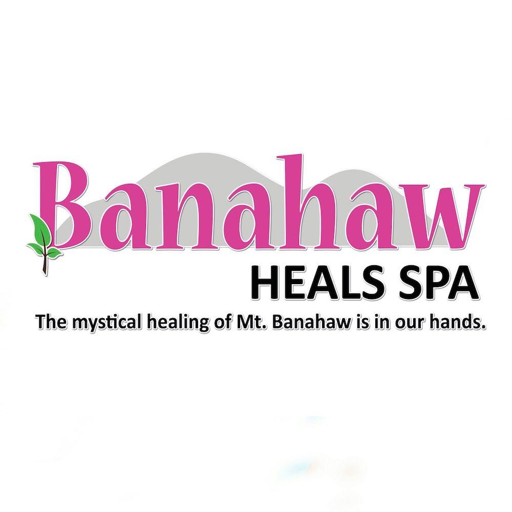 Banahaw Heals Spa logo