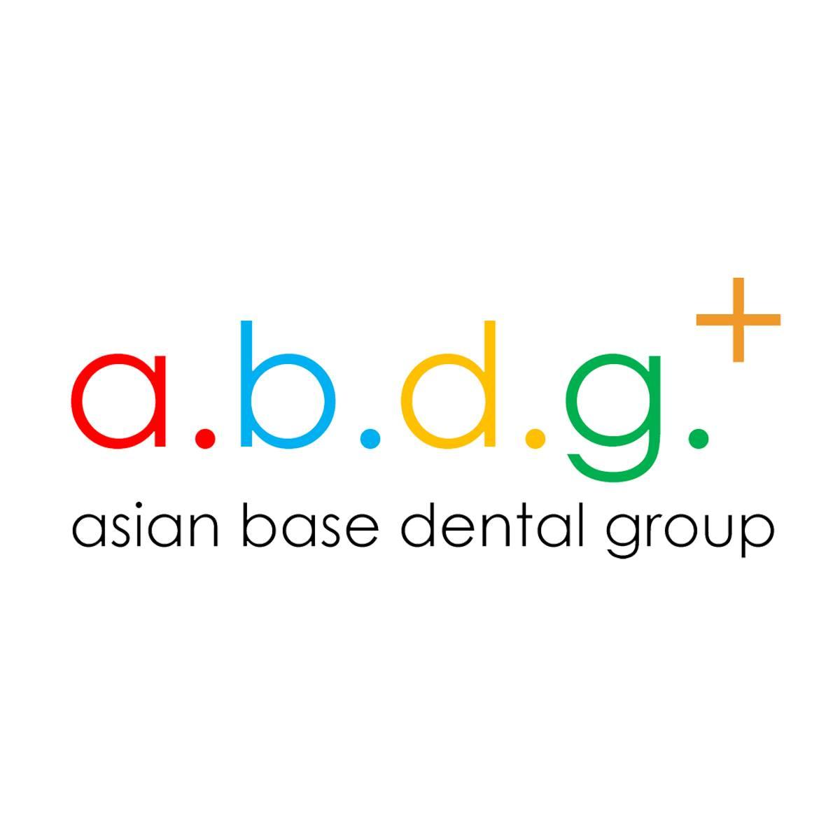 Asian Base Dental Group brand logo