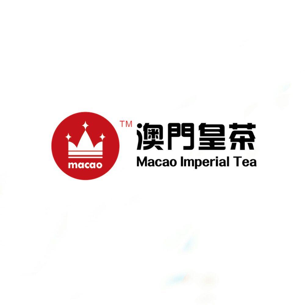 Macao Imperial Tea brand logo