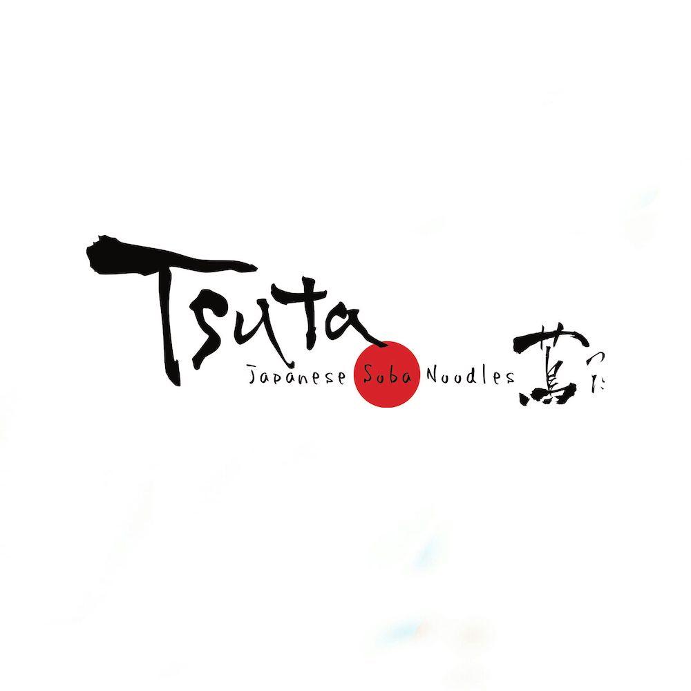 Tsuta brand logo
