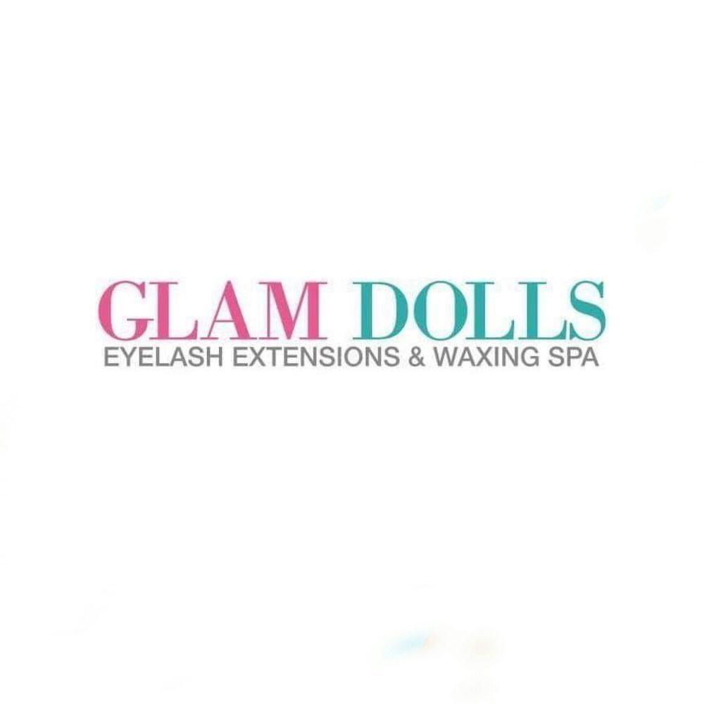 Glam Dolls brand logo
