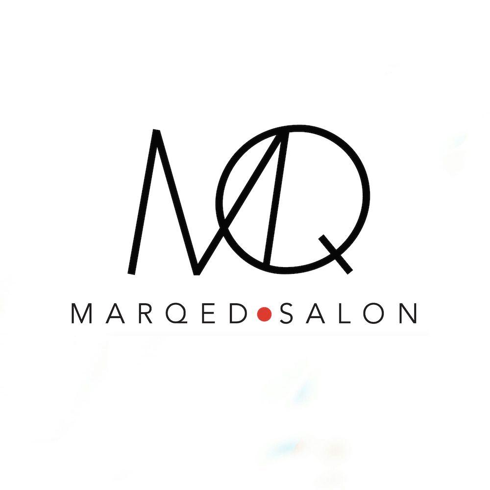 Marqed Salon brand logo