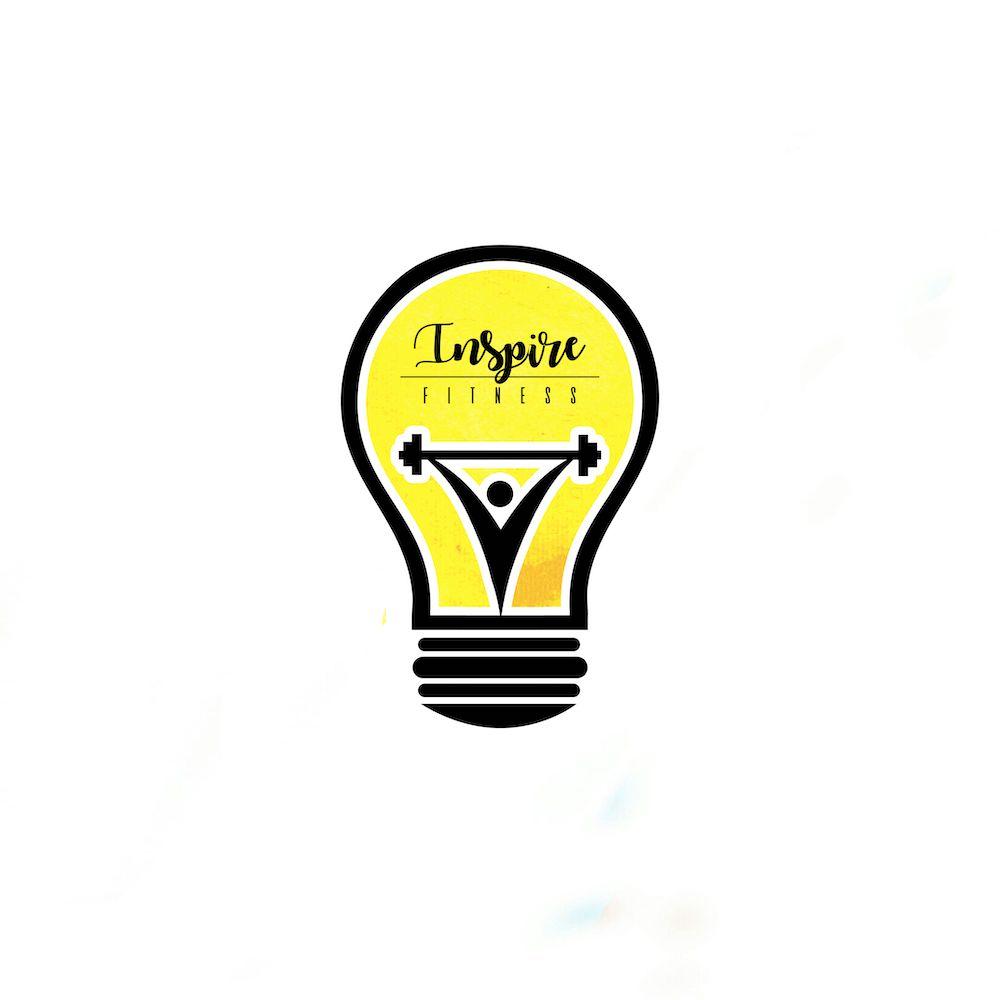 Inspire Fitness brand logo