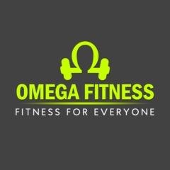 Omega Wellness logo