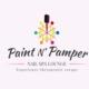 Paint N' Pamper logo