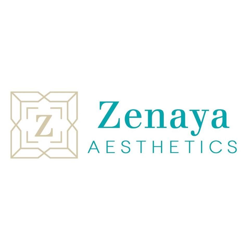 Zenaya Aesthetics brand logo