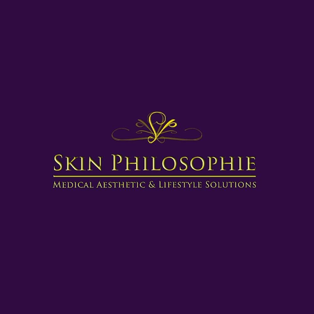 Skin Philosophie logo