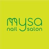 Mysa Nail Salon brand logo