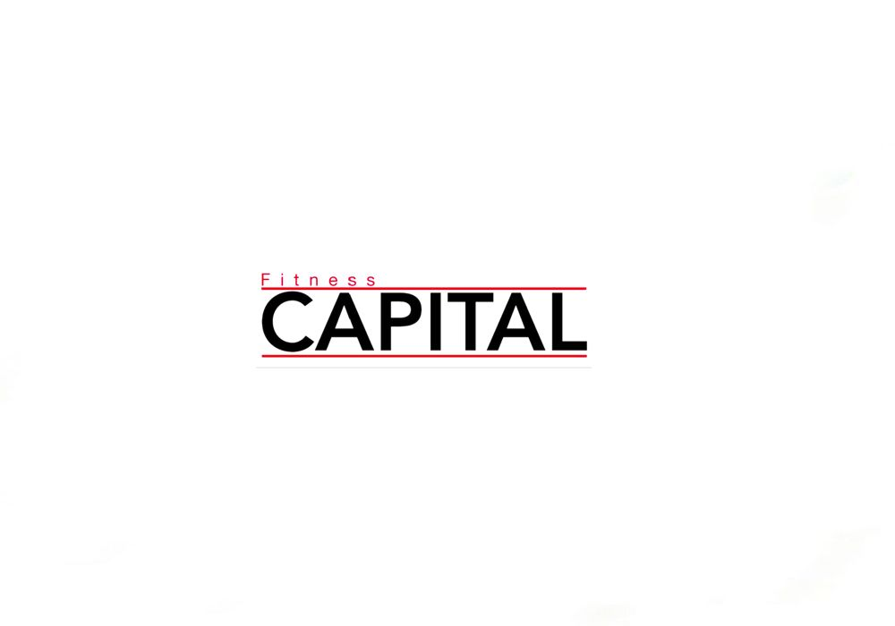 Fitness Capital brand logo