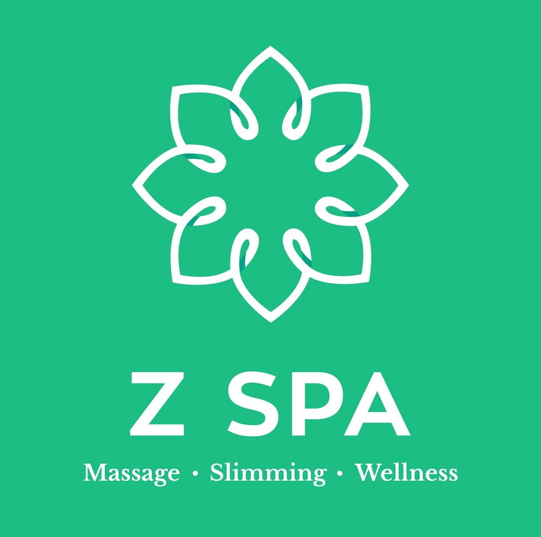 Z Wellness logo