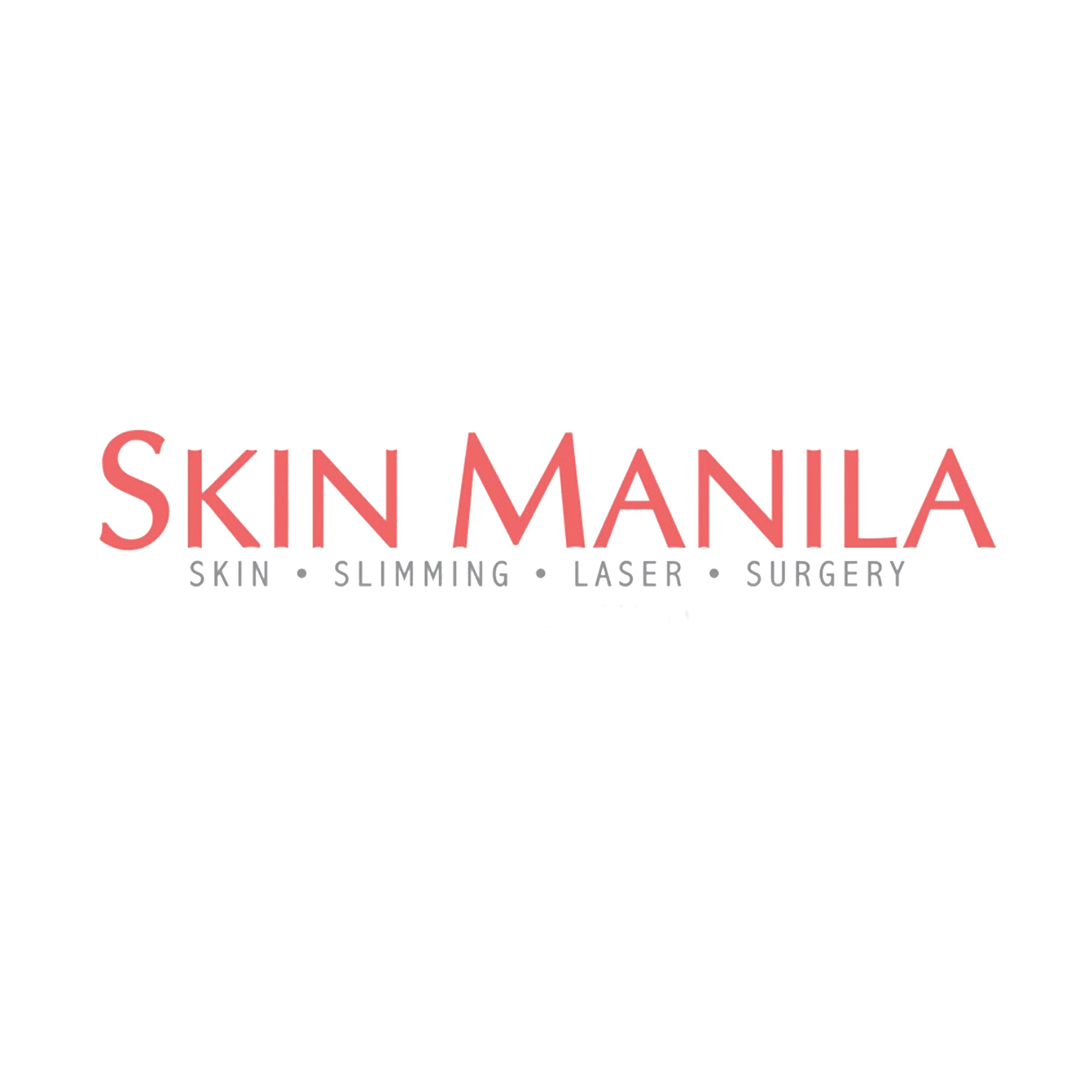 Skin Manila brand logo