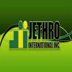 Jethro Indoor Shooting Range logo