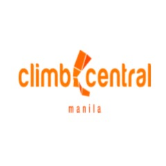 Climb Central logo