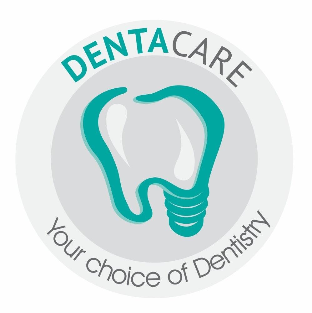 Dentacare brand logo
