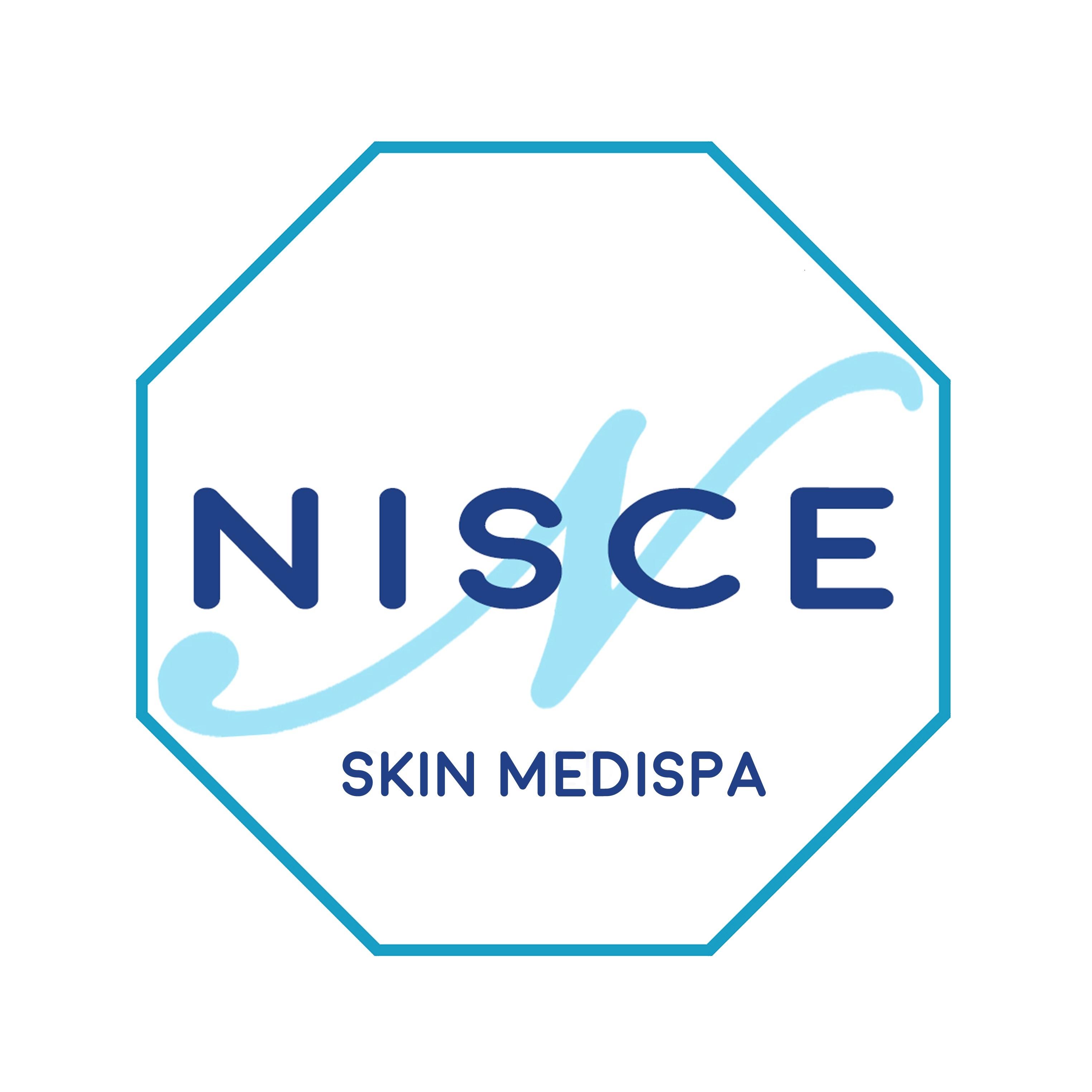 Nisce Skin Medispa logo