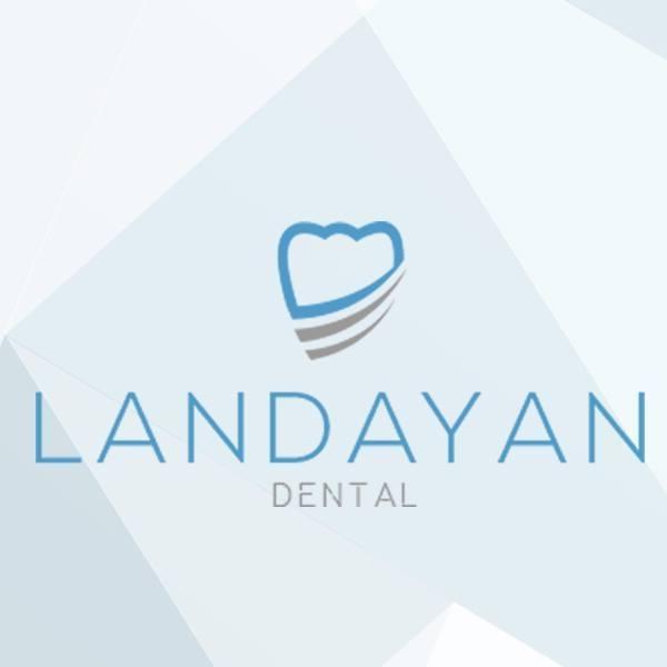Landayan Dental brand logo