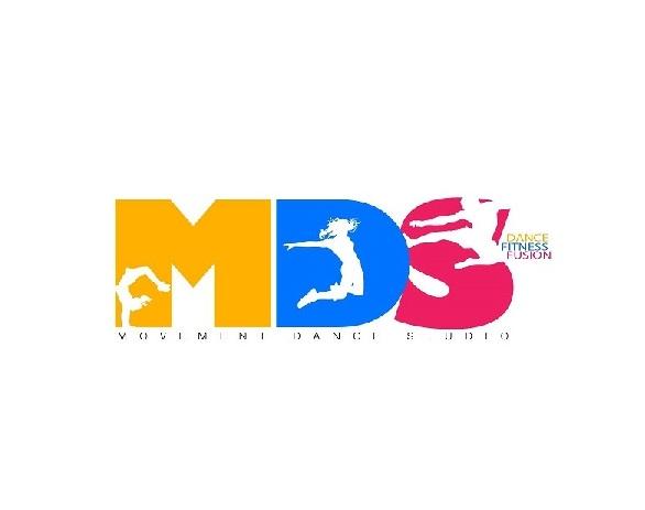 Movement Dance Studio brand logo