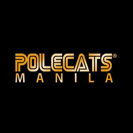 Polecats Manila brand logo
