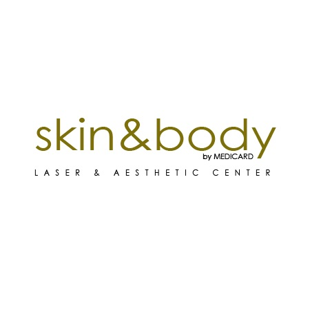 Skin and Body by MEDICARD brand logo