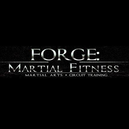 Forge: Martial Fitness logo