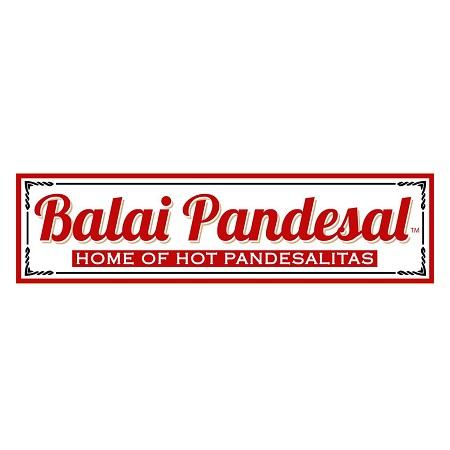 Balai Pandesal brand logo