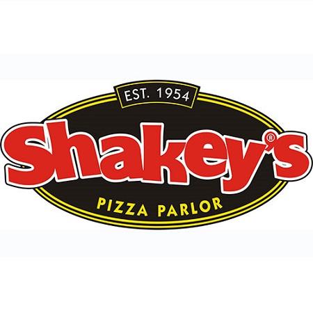 Shakey's brand logo