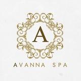 Avanna Spa brand logo
