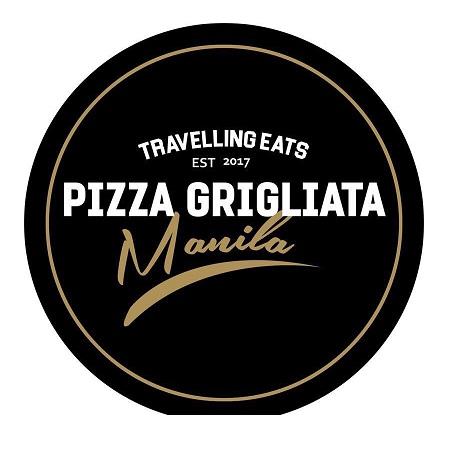 Pizza Grigliata brand logo