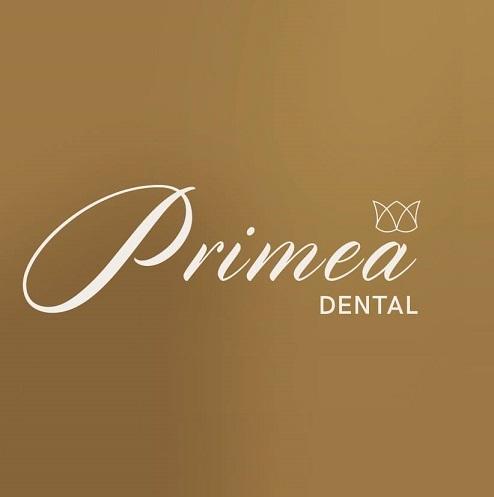 Primea Dental brand logo