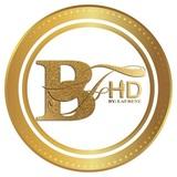 Beauty Full HD brand logo