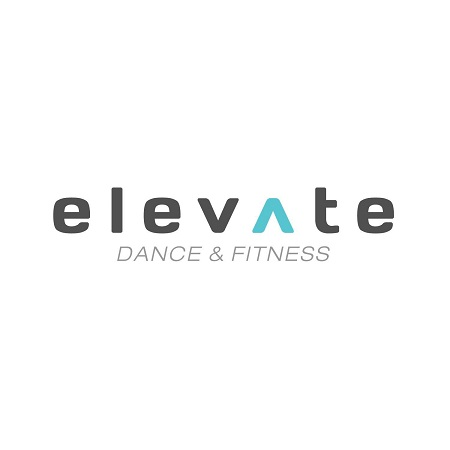 Elevate Dance and Fitness brand logo