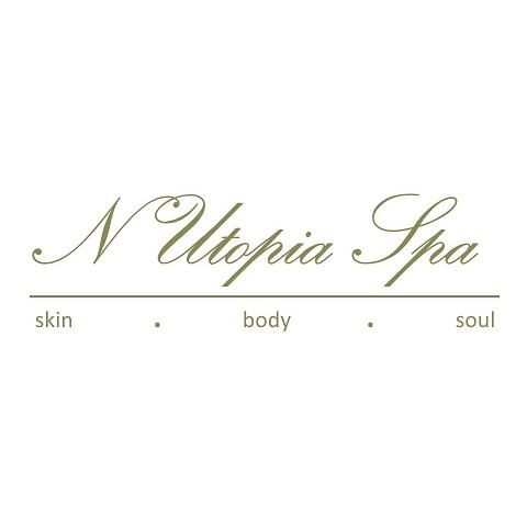 Nutopia Spa brand logo