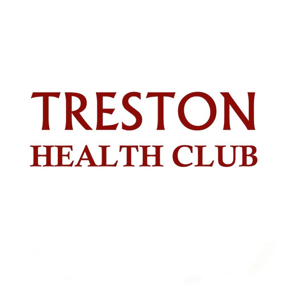 Treston Health Club (Gym) brand logo
