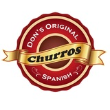 Don's Original Spanish Churros brand logo