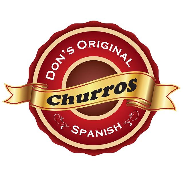 Don's Original Churros brand logo