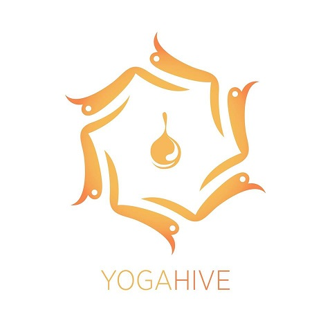 YogaHive PH brand logo