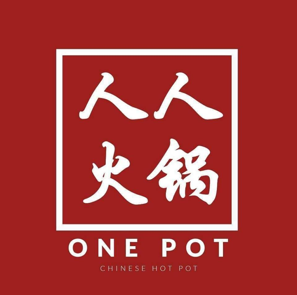 One Pot Chinese Hot Pot logo