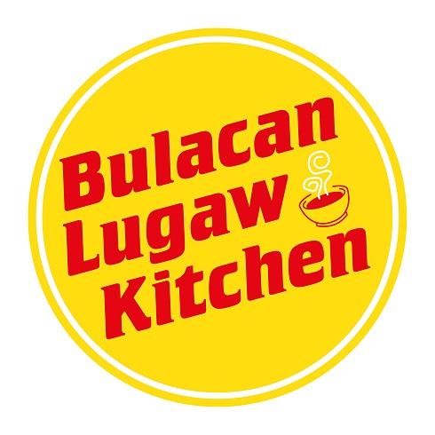 Bulacan Lugaw Kitchen brand logo