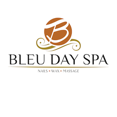 Bleu Day Spa logo