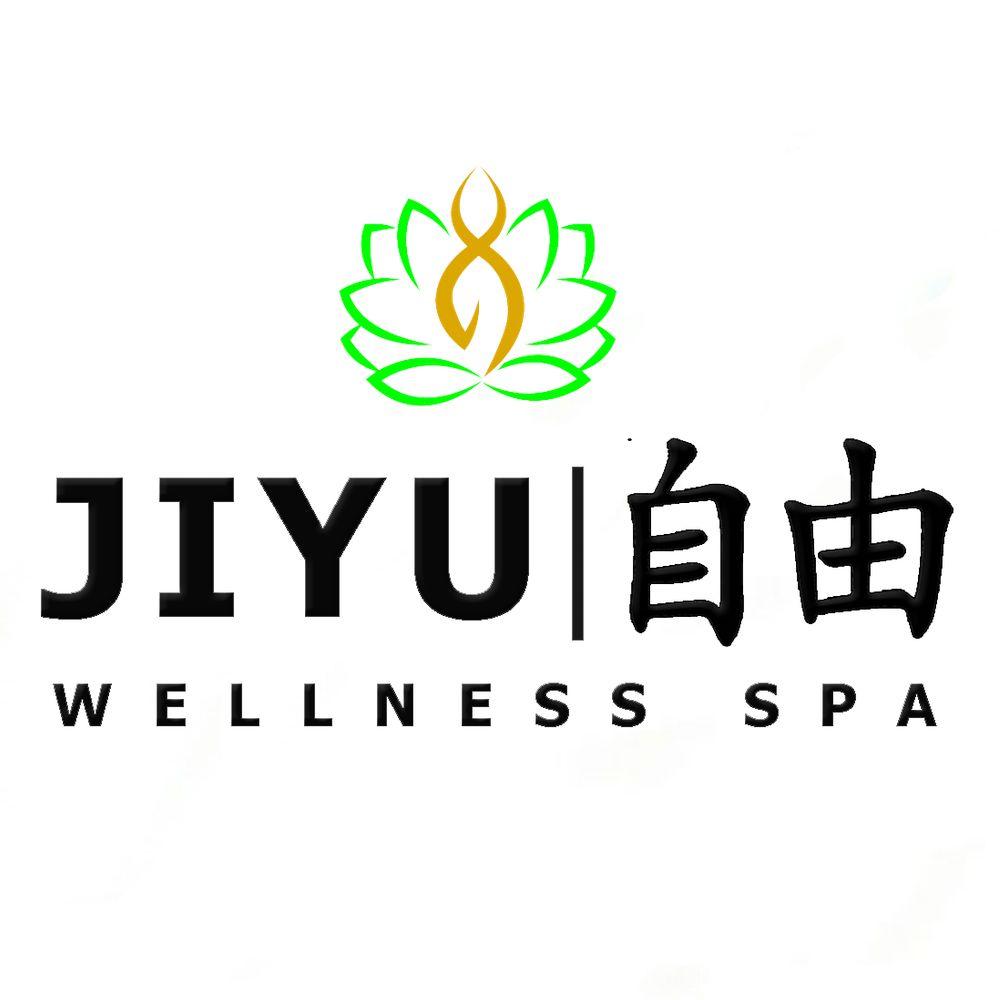 Jiyu Wellness Spa logo