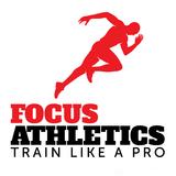 Focus Athletics brand logo