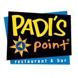 Padi's Point brand logo