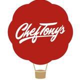 Chef Tony logo