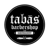 Tabas Barbershop & Haberdashery logo