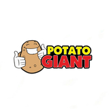 Potato Giant brand logo