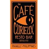 Le Cafe Curieux