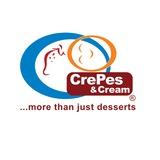 Crepes & Cream